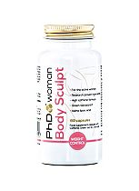 PhD Woman Body Sculpt - 60 Capsules