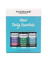 Tisserand Everyday Essential Oil Kit - 3 x 9 ml
