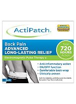 ActiPatch 720 hour Back Pain Relief
