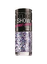 Maybelline Colorshow Top Coat Collection