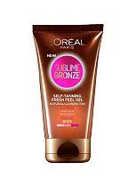 L'Oréal Paris Sublime Bronze Self-Tanning Fresh Feel Gel 150ml - Dark