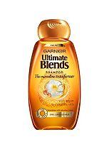 Garnier Ultimate Blends Marvellous Transformer Shampoo 250ml