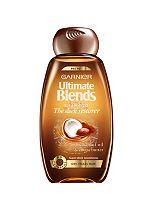 Garnier Ultimate Blends Sleek Restorer Shampoo 250ml