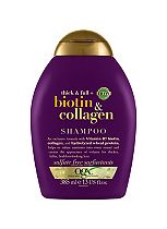 OGX Thick & Full Biotin & Collagen Shampoo 385ML
