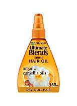 Garnier Ultimate Blends Marvellous Glow Oil 150ml