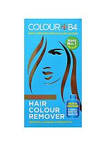 Colour B4 Hair Colour Remover Includes Conditioner for Frequent Use
