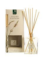RHS Collection Reed Diffuser English Lavender 200ml