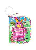 Lamaze Bella the Bunny Hide 'n' Seek Book