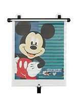 Tomy Roller Sunblind- Mickey Mouse