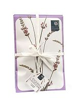 RHS Collection Sachet English Lavender 3s