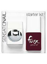 Fuse Gelnamel Vamp nail starter kit