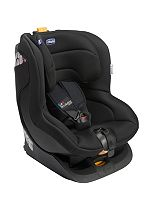Chicco Oasys 1 Isofix Car Seat- Black
