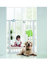 Lindam Easy Fit Plus Deluxe Tall Baby Gate