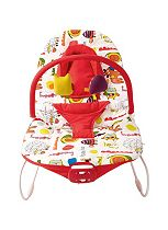 Mamas & Papas Baby Cradling Bouncer Buzz - Hoppity Hoot