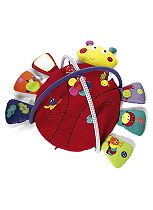 Mamas & Papas Lotty Play Mat & Gym
