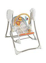 Fisher Price 3-in-1 Baby Swing n' Rocker