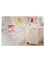 Gro Company Safer Sleep Nursery Set - Hetty