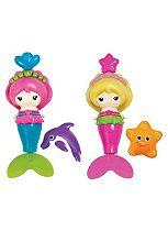 Munchkin Splash Along Mermaids