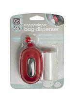 Go Travel Nappy Bag Dispenser