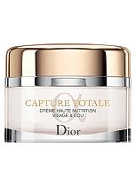 DIOR CAPTURE TOTALE Refill Haute Nutrition Creme 60ml