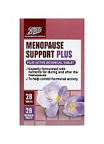 Boots Menopause Support Plus 28 + 28 tablets