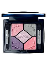 DIOR 5 COULEURS Trianon Edition Couture Colour Eyeshadow Palette