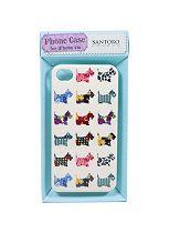 Scottie Dogs iphone 4/4S case