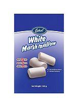 Eskal white mashmallows packet 180g