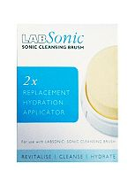 LABSONIC 2 x Replacement Hydration Applicators