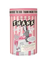 Soap & Glory Thank Inside The Box Gift
