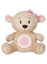 Summer Infant Lullaby Soother - Lily the Monkey