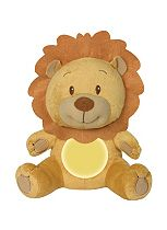 Summer Infant Lullaby Soother - Rory the Lion