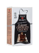 Hale & Hearty classic chocolate cake mix 400g