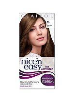 Nice'n Easy No-Ammonia Shade 76 Light Golden Brown Hair Colour