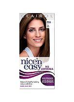 Nice'n Easy No-Ammonia Shade 755 Light Brown Hair Colour