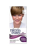Nice'n Easy No-Ammonia Shade 73 Medium Ash Blonde up to 24 Shampoos