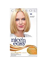Nice'n Easy Permanent colour #SB2 Natural Light Cool Summer Blonde (Former shade #SB2)