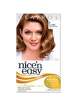 Nice'n Easy Permanent colour #7 Natural Dark Blonde (Former shade #106A)