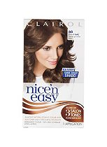Nice'n Easy Permanent Hair Colour #6G Natural Light Golden Brown (Former #116A)