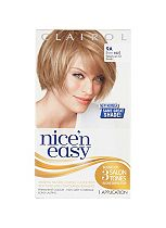 Nice'n Easy Permanent colour #9A Natural Light Ash Blonde (Former shade #102 )