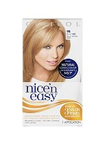 Nice'n Easy Permanent colour #9B Natural Light Beige Blonde (Former shade #103)