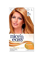 Nice'n Easy Permanent colour #8G Natural Honey Blonde (Former shade #104)