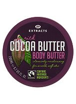 Extracts Body Butter Cocoa Butter 200ml