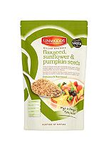Linwoods Milled Organic Sunflower & Pumpkin Seeds 425g