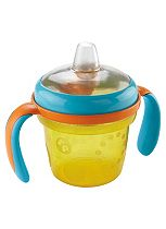 Fisher Price Baby's First Sippy Cup