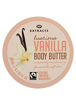 Extracts Body Butter Vanilla 200ml