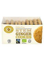 Doves Farm Ginger Cookies gluten free 150g