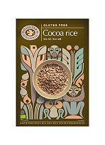 Doves Farm Cocoa Rice Cereal - Gluten Free 375g