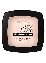SEVENTEEN Stay Time Pressed Powder