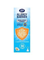 Boots Allergy Barrier Nasal Spray 800mg